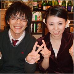 ユキトシ&アサミ