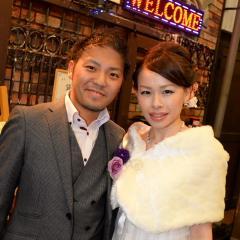 拓也さん&聖子さん