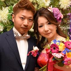 Tomoya&Manami