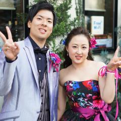 YUYA&CHIHIRO