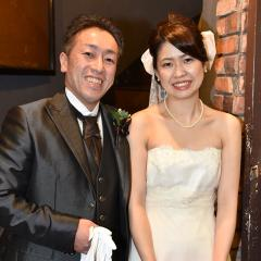 TOMONORI&AYAKO